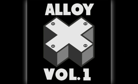 Alloy-X Vol. 1