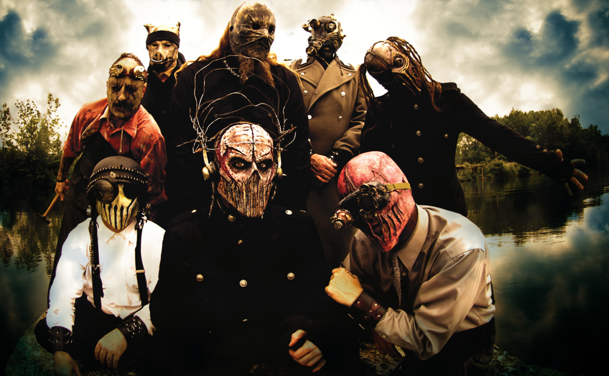 corey taylor reveals that slipknot s new drummer and bassist will